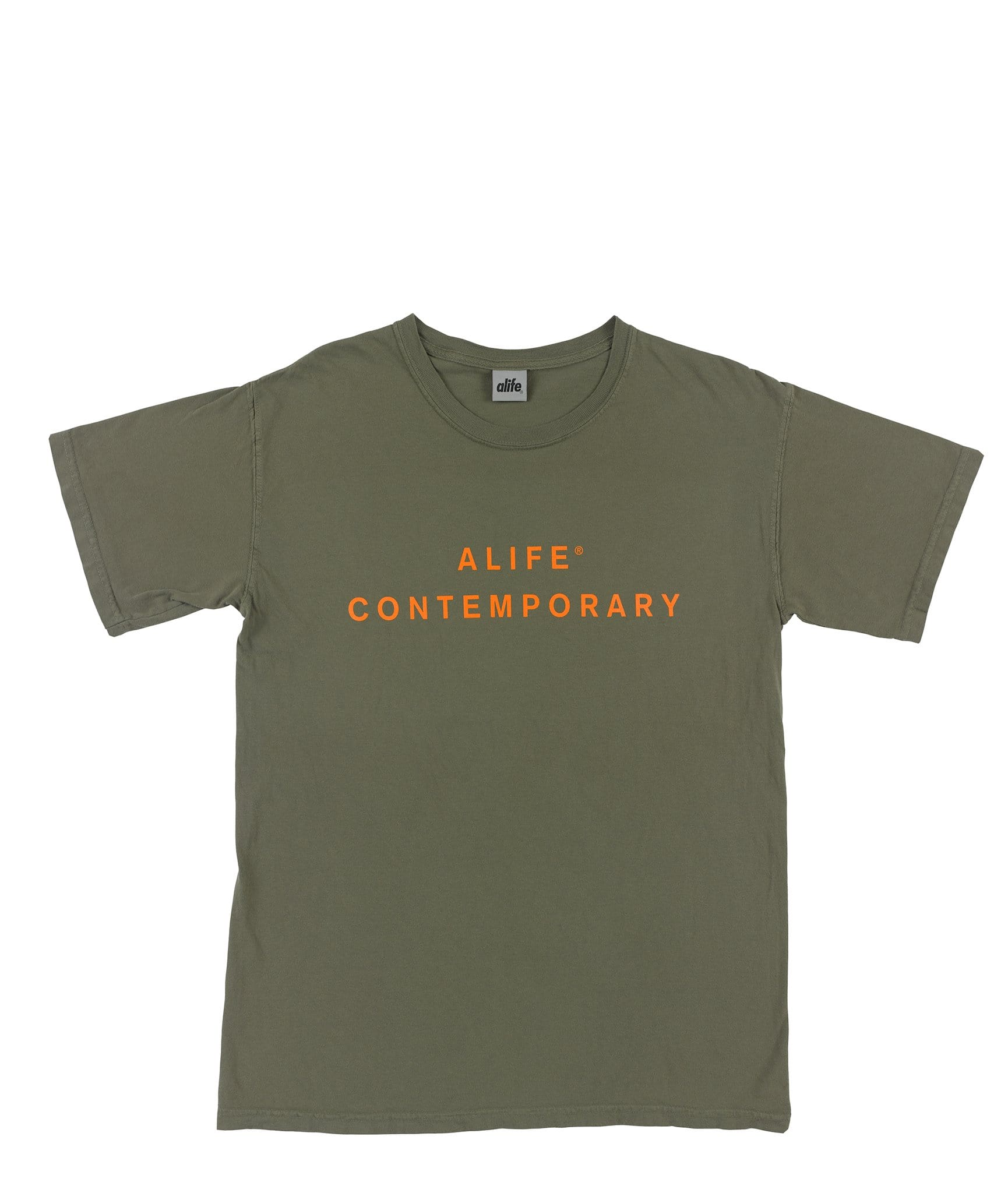 Alife Contemporary Tee