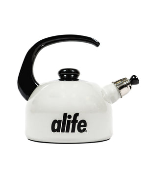 Alife Enamel Kettle by Riess®