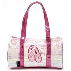 4902 Dasha Ballet Shoes Duffle