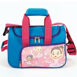 4957 Dasha Cartoon Duffle