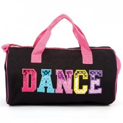 4997 Dasha Multicolor Dance Duffle