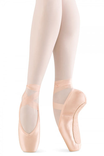 S0105 Bloch Aspiration Pointe Shoe