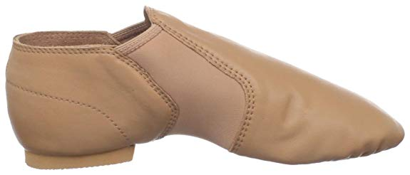 GB101 Dance Class Jazz Boot (Light Suntan)