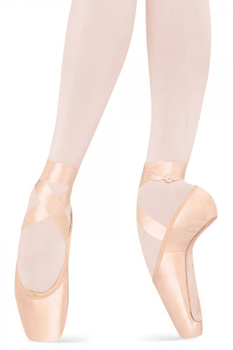S0131 Bloch Serenade Pointe Shoe