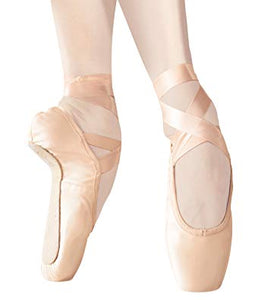 S0168 Bloch Signature Rehearsal Pointe Shoe