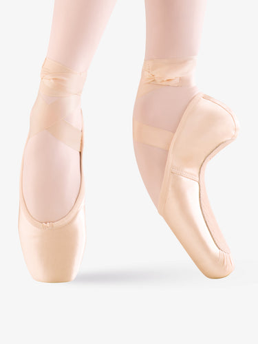 MS140 Mirella Whisper Pointe Shoe