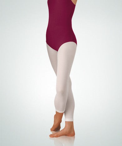 A33 Body Wrappers Women's Footless Tight