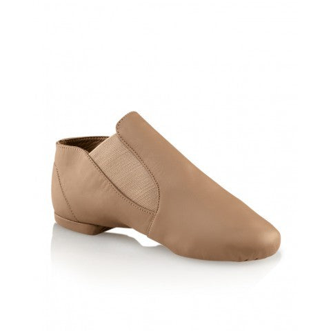 CG05 Capezio Split Sole Ankle Boot