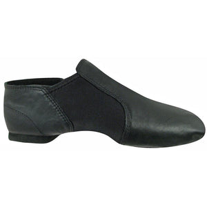 GB101 Dance Class Jazz Boot (Black)