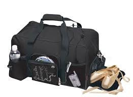 4366 Horizon 3 Position Ballet Action Gear Duffle