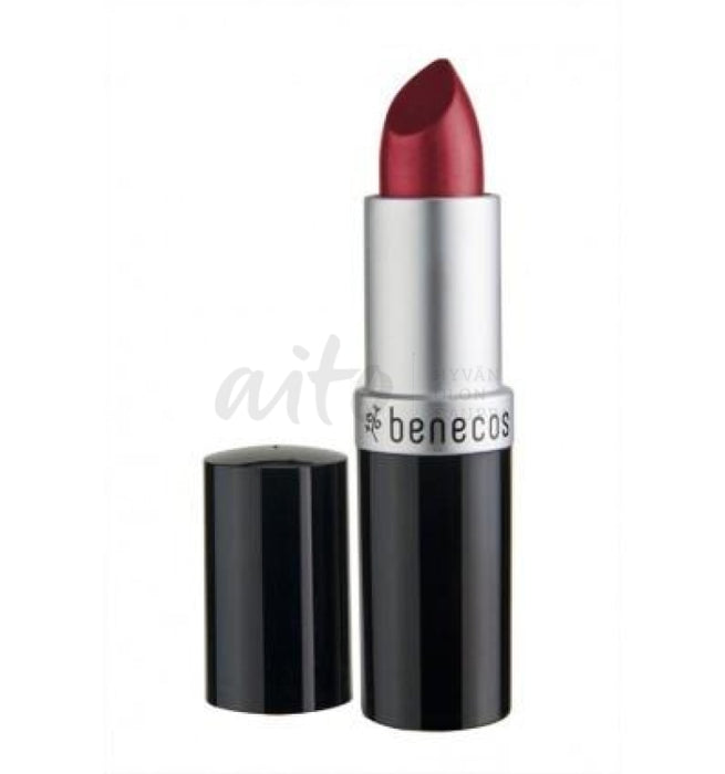Benecos Lipstick Huulipuna Just Red 4 5G - Nhs Misc
