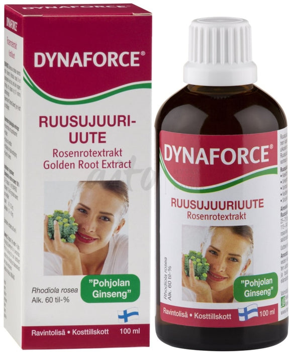 Dynaforce 100Ml - Hankintatukku Misc