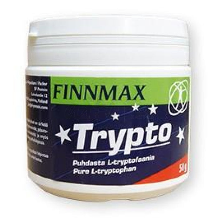 Finnmax Trypto 50 G - Sf Protein Misc