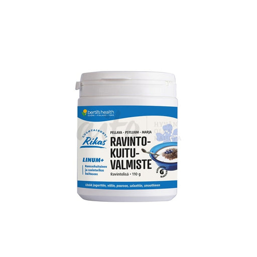 Linum Plus -Jauhe 350G - Bertils Health Misc