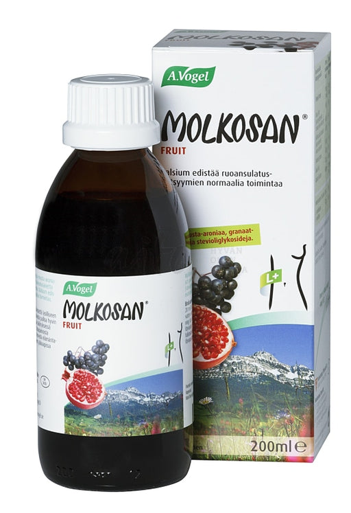 Molkosan Fruit 200 Ml - Vogel Misc