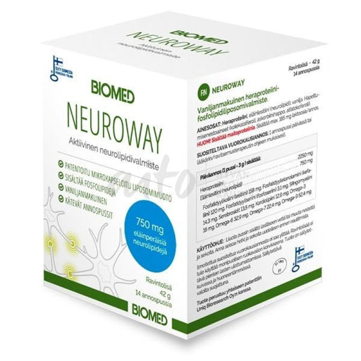 Neuroway 14 Pss - Biomed Misc