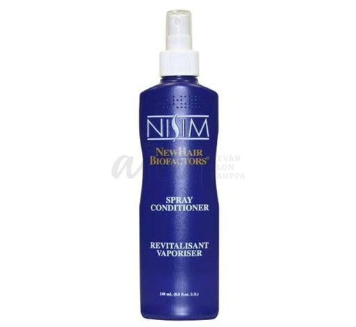 Nisim Hoitoaine Spray 240 Ml Misc