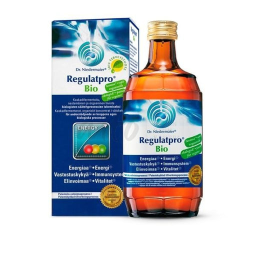 Regulat Pro Bio 350Ml - Harmonia Misc