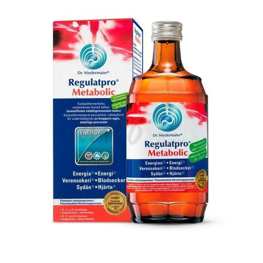 Regulat Pro Metabolic 350Ml - Harmonia Misc