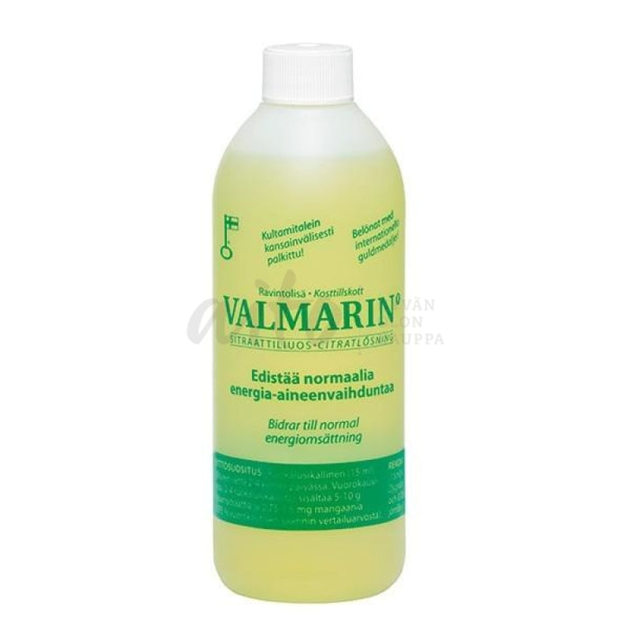Valmarin 250 Ml Misc
