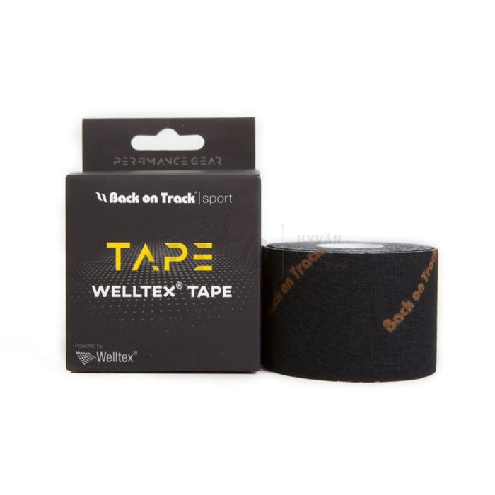 Welltex Teippi 5 M - Back On Track Misc