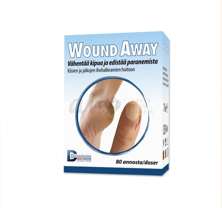 Wound Away 7 Ml - Sabora Pharma Misc