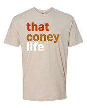 Load image into Gallery viewer, That Coney Life