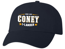 Load image into Gallery viewer, Coney Dad Hat