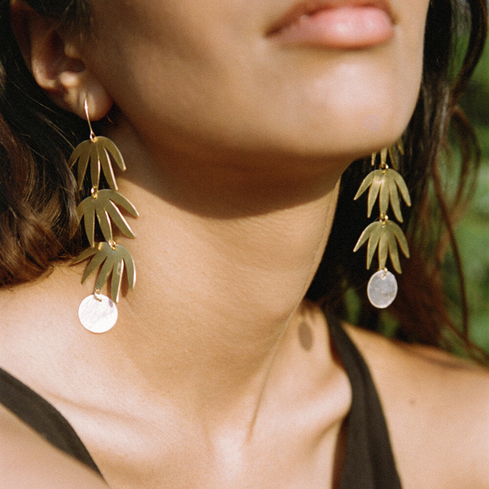 OKRA Jewelry, Divine Mother