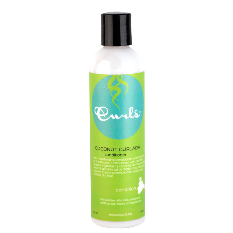 Coconut Curlada Conditioner