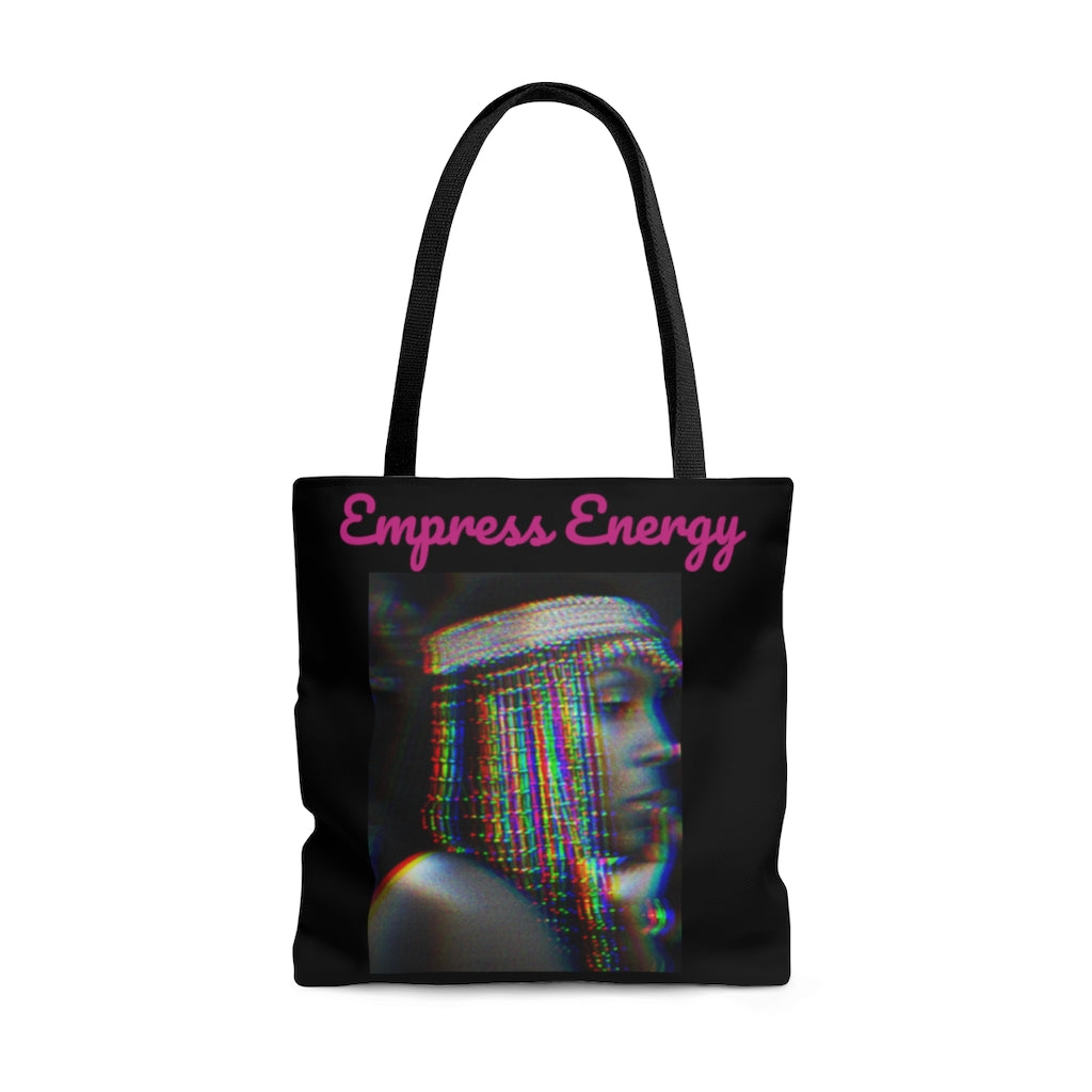 Empress Energy Tote Bag