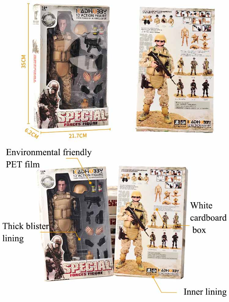 special force figure