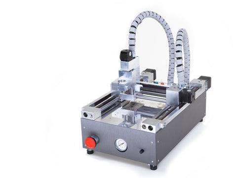 Cirqoid - PCB prototyping and milling machine