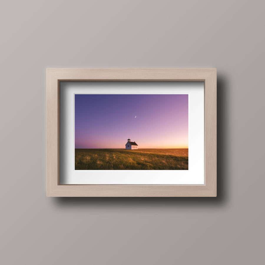 Colorado Eastern Plains Print