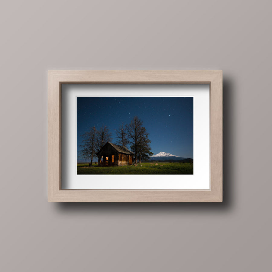 California Countryside Print