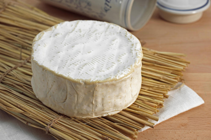 Le brillat savarin (200g) *Lait Plaisirs*