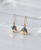 Swarovski Hook Earrings[Basic]