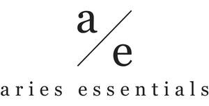 Aries Essentials | CBD Wellness Products