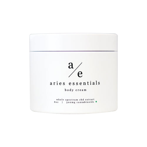 CBD Body Cream (300mg)