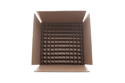 100mm X-Ray Film Storage Box (100 compartment)