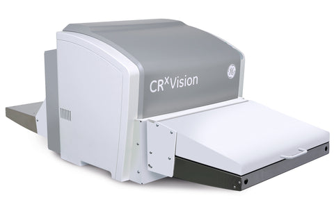 CRxVision Computed Radiography System - Rental