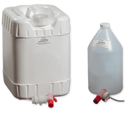 Echo 6HT™ Fluid Couplant