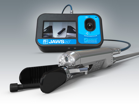 Sensor Networks JAWS 2.0 Ultimate Retrieval Kit - Rental
