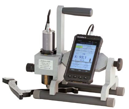 NewSonic Precision Test Stand for Motor Probes