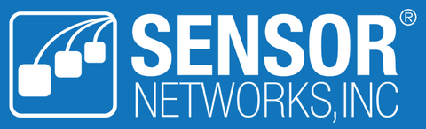 Sensor Networks JAWS 2.0 Components - Operator Manual