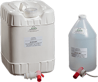 Echo 8 HT™ Fluid Couplant