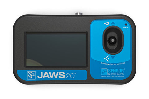 Sensor Networks JAWS 2.0 Components - HD Display/Control