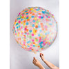 2-Pack, 18 Inch Latex Inflatable Balloons - The Rustic Chic Boutique