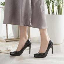Load image into Gallery viewer, Spring and Autumn Ultra-Spike Heel Thin Heels Women Pumps Stiletto Heel Shoes