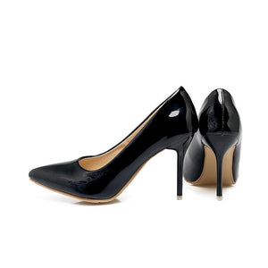 Pointed Toe Sexy High-heeled Women Pumps Stiletto Heel Shoes